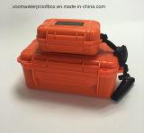 防水ボックスギフトはパッキング調査の器械のためにセットした