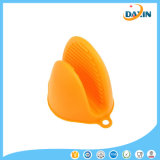 Sostenedor de crisol del horno del apretón del guante del silicón