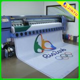 Bandiera esterna di stampa di Digitahi della flessione della tela incatramata di alta qualità
