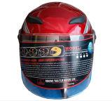 고아한 냉각하십시오 열려있는 마스크 기관자전차 헬멧 (OP214)를