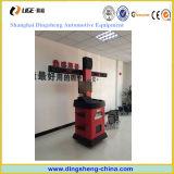 A melhor máquina usada do pneu do alinhamento de roda máquina para a venda