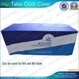 300d Polyester Table Cloth für Wedding (T-NF18F05027)