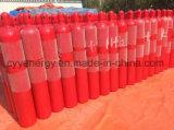 De Gasfles van Co2 van de Brandbestrijding van de Hoge druk van de hoogste Kwaliteit