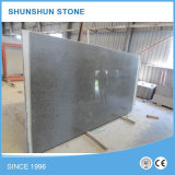 Tuiles grises rectifiées populaires du granit G654 pour le pavage d'étage