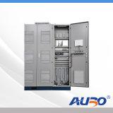 Inversor variable de la frecuencia del voltaje medio de alto rendimiento trifásico de la CA 200kw-8000kw