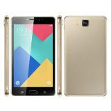 6.0 인치 Mtk6580 쿼드 코어 3G 이동 전화 A9 셀룰라 전화