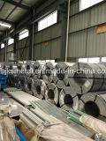 Die Stahlkonstruktion, die Rohstoff PPGI, PPGL aufbaut, galvanisierte Stahlringe