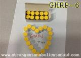 Peptid-Hormon Ghrp-6 Tb500 Ipamorelin des Fragment-176-191 für fetten Verlust