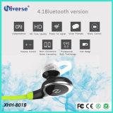 Cuffia stereo senza fili di Bluetooth di sport del rifornimento della fabbrica di Shenzhen