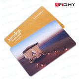 Tarjeta Blanca RFID