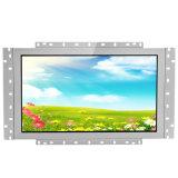 LCD van 15.6 Duim Monitor van het Frame van de Vertoning van de Monitor de Open met Input AV