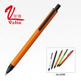 Ballpoint van Clik van de Pen van het metaal verkoopt de Promotie