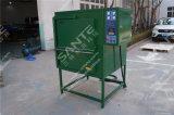 печь кремния 1400c для промышленного