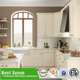 Großhandelsküche-Schrank der küche-Cabinet/PVC/Großhandels-Kurbelgehäuse-Belüftungmdf-Küche-Schränke