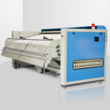 CER anerkannte industrielle Wäscherei-Blätter, die Maschinen-Wäscherei-Faltblatt falten