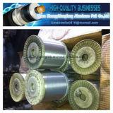 Legierungs-Draht des 0.12mm gute Qualitäts-und angemessener Preis-Aluminiummg-(Al-Mg)