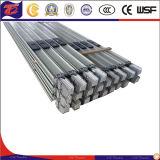 La seguridad a largo Vida cubierta de aluminio Fabricación electroducto