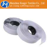 White Strong Sticky Self Adhesive Velcro Hook & Loop Roll