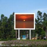 Precio de fábrica P6 impermeable Digitaces al aire libre que hacen publicidad de la pantalla de visualización de LED