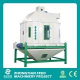 動物の家畜の家禽は冷却機械を入れる