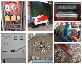 8-15ton/H Rubber Wood Chipper/ Wood Chipping Machine/ Rubber Crush Machine