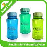 Frasco plástico da bebida da garrafa de água dos esportes da alta qualidade (SLF-WB003)
