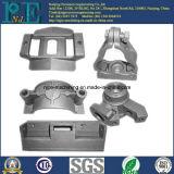Pièces de forgeage CNC en alliage d'acier personnalisé
