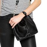 바디 핸드백 (kit0526-06)를 통해 신식 가죽 핸드백 2016의 중국 제조