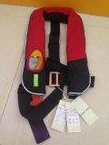 Het automatische Opblaasbare Vest van de Veiligheid van het Reddingsvest 275n met Goede Kwaliteit