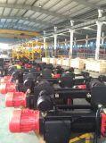 3.2 톤 철사 밧줄 호이스트, 전기 호이스트, 배 호이스트, 기중기 호이스트