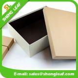 Caixa de papel de empacotamento do cosmético luxuoso (SLF-PB004)
