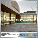 Het natuurlijke Zwembad van de Lei/Pool/Pool die voor Binnenlands het hoofd bieden & Buiten bedekken het hoofd bieden