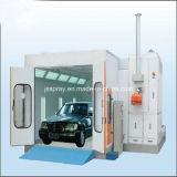 Cabine de jet industrielle pour des bus et des camions