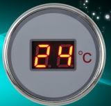 Tipo caldaia istante del geyser del riscaldatore del condotto di scarico/gas di acqua del gas/gas (SZ-RS-109)