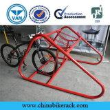 2016簡単なタイプ二重デッカーの自転車ラック