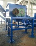 Animal familier chaud automatique de lavage réutilisant la ligne machine