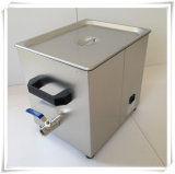 Ultrasone Cleaner met 9 Liters Capacity (tsx-240ST)