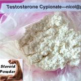 Trasporto sicuro con la polvere di alta qualità di Cypionate del testoterone