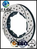 Bremse Disc Solid oder Vented für Auto Cars