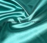 Glasig-glänzender Satin-Farben-Satin-Polyester-Satin 100%