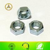 Attache d'écrou d'acier du carbone DIN934/ISO4032
