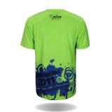 T-shirts van het Golf Hypercolor van de Invoer van China de Nieuwe Model voor Mensen
