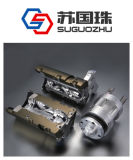 1.5Lペット回転式機械のための熱い満ちるびん吹く型
