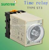 St3p 12V Timer Relay 12 Volt Relay Timer Time Delay Relay 12V Relay