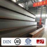 Steel/H laminado en caliente Beam/I Beam/Ss400/A572