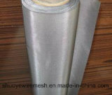 中国Factory 304L Stainless Steel Plain Woven Wire Cloth