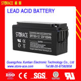 SLA Batteries 12V 150ah Maintenance Free Battery