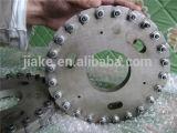 Konkretes Steel Fiber Cutting Machine für Fibre in Reinforcement
