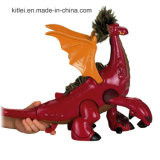 昇進のギフトのための高品質によってカスタマイズされる動物PVC図おもちゃ