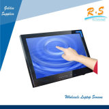 Conjunto quente 14 painel da tela do toque 1366*768 Wxga TFT LCD da polegada para o indicador do toque